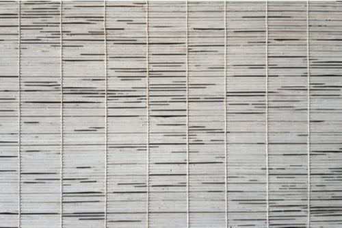 أشكال الستائر الصالون - ستارة المامبو