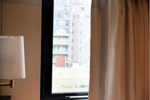 أشكال الستائر الصالون - الستائر المعتمة