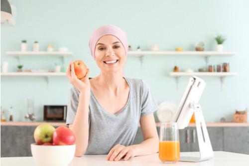 تقوية المناعة لمرضي السرطان