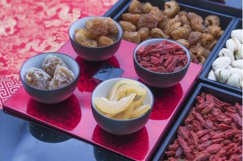 فوائد الفواكه المجففة - السعرات الحرارية للفواكه المجففة