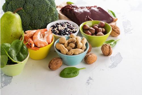 الاطعمة الممنوعة لمرضي فقر الدم - الاطعمة الغنية بحمض الفوليك لمرضي فقر الدم