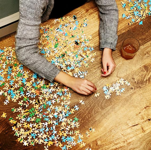 هدايا للأطفال عمر 10 سنوات ـ ألغاز مناسبة لعمر العشر سنوات (puzzles)