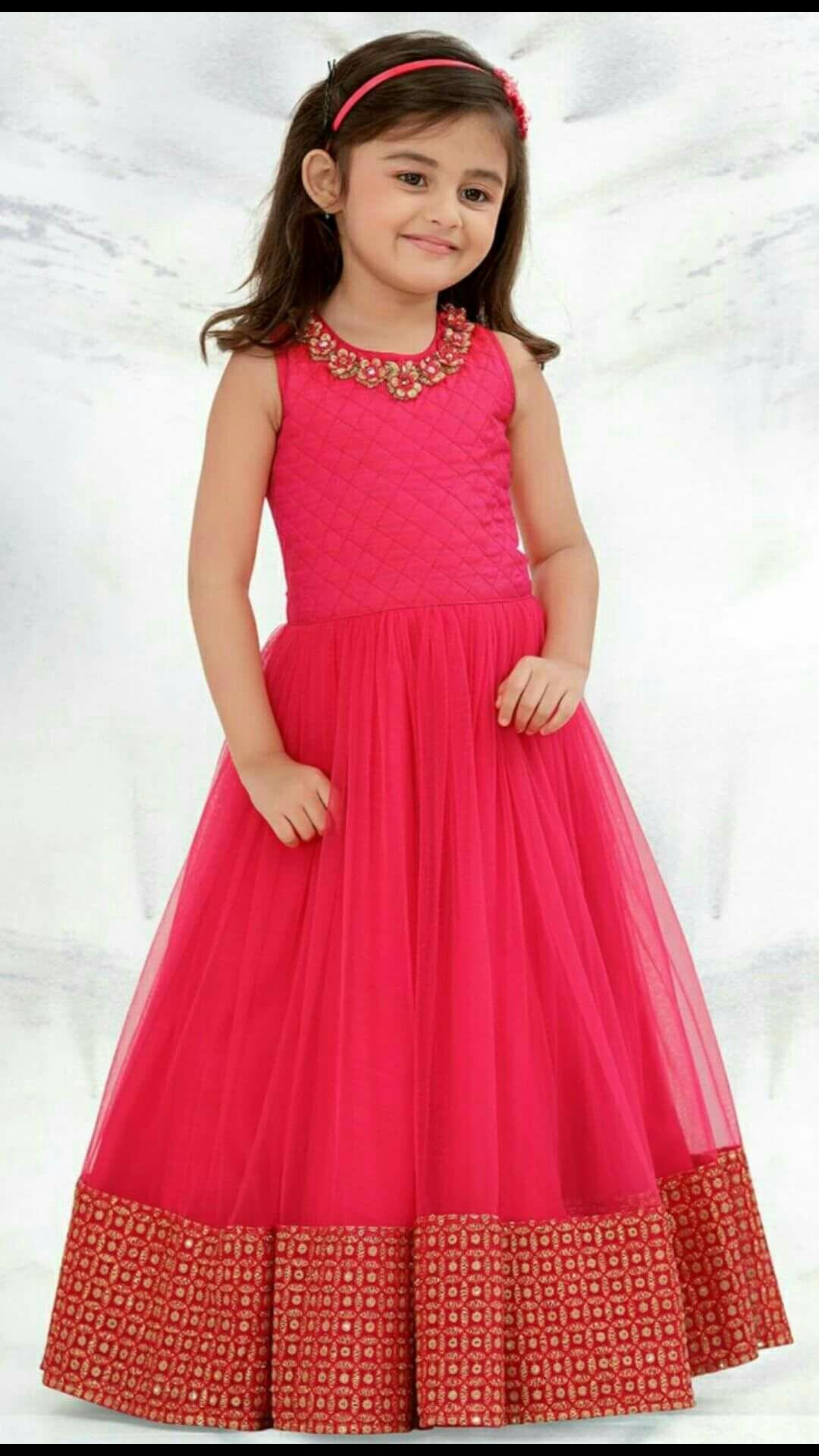 هدايا للأطفال عمر 10 سنوات ـ الفساتين