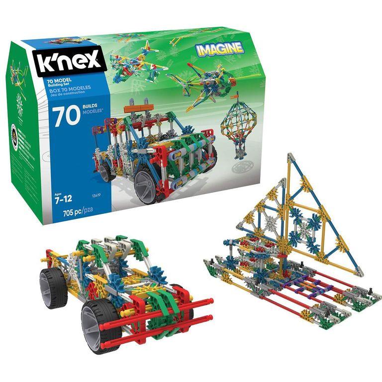 هدايا للأطفال عمر 10 سنوات ـ نماذج البناء