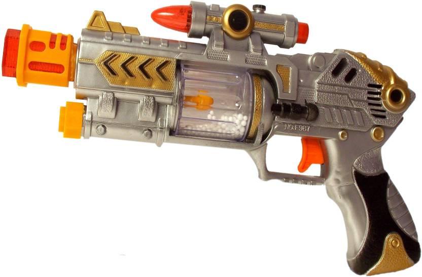 هدايا للأطفال عمر 10 سنوات ـ نماذج البنادق والمسدسات