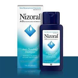 حساسية فروة الرأس ـ نيزورال