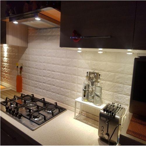 تغليف جدران المطبخ ـ الفوم