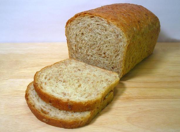 أفضل خبز للرجيم ـ خبز القمح الكامل