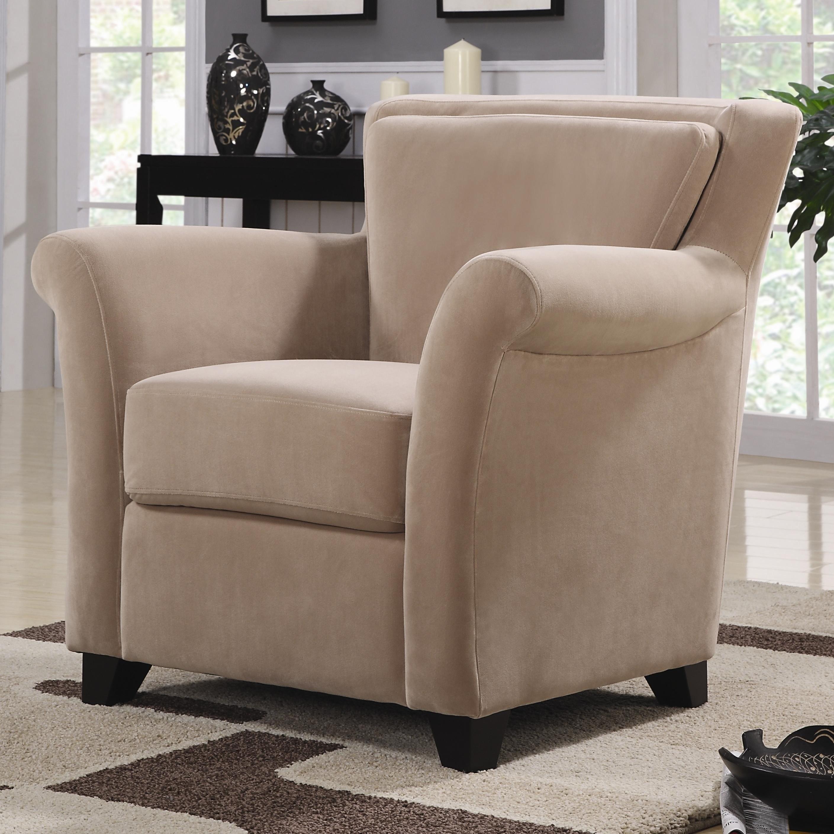 كراسي غرف نوم ـ كرسي منجد