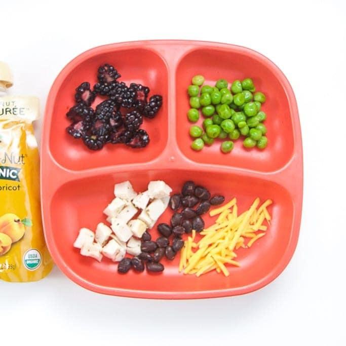 وجبات للطفل بعد الفطام ـ الوجبة الأولى