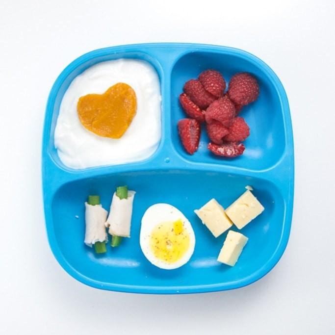 وجبات للطفل بعد الفطام ـ الوجبة الثالثة