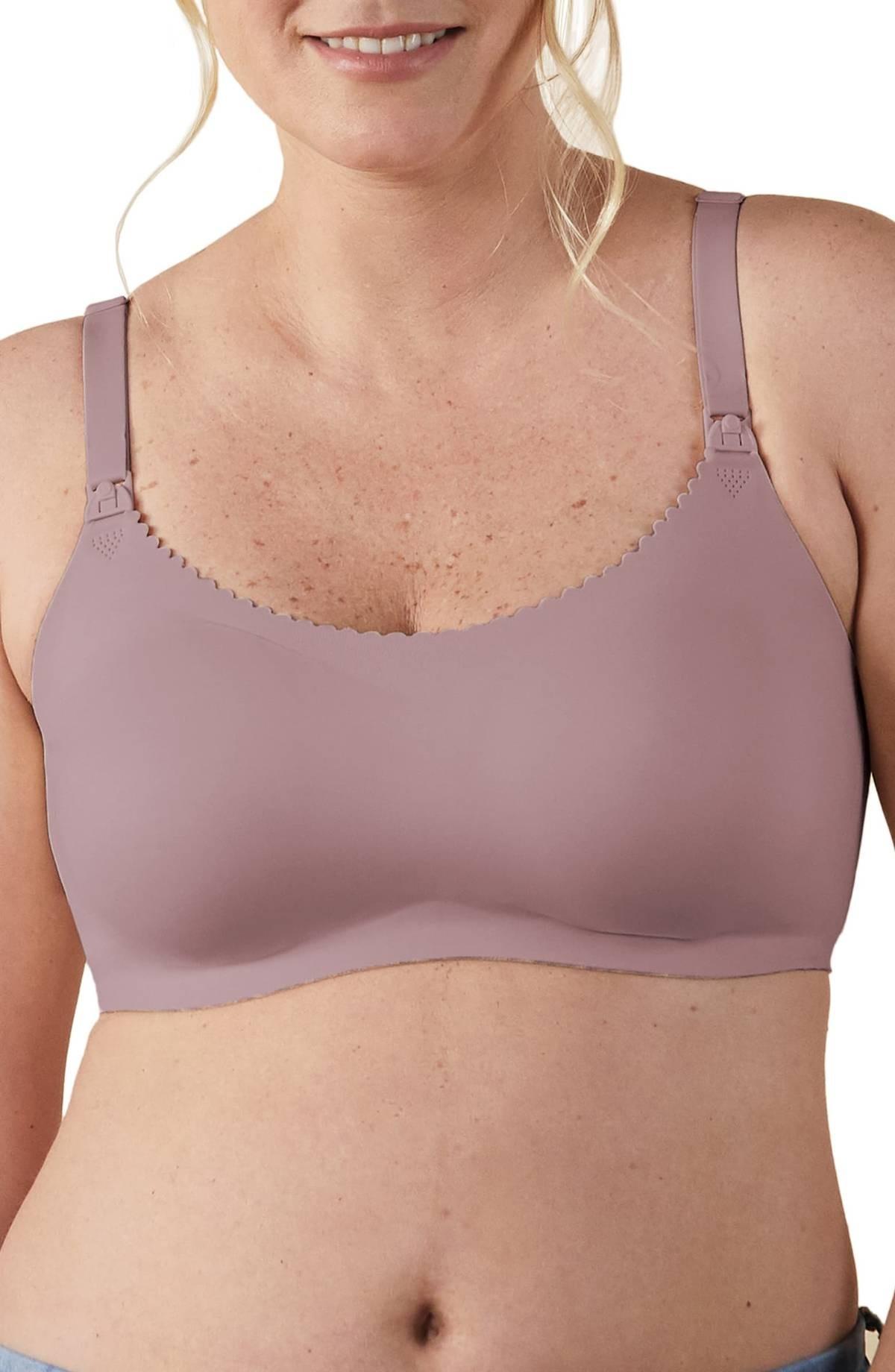 أنواع حمالات الصدر للحامل ـ حمالة صدر برافادو