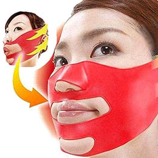 مشد الوجه ـ مشد الوجه لمقاومة التجاعيد