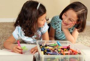 ألعاب تقوية الذاكرة للأطفال ـ لعبة الرسم من الذاكرة