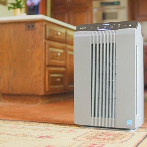 أفضل أنواع منقيات الهواء ـ منقي الهواء الكربوني