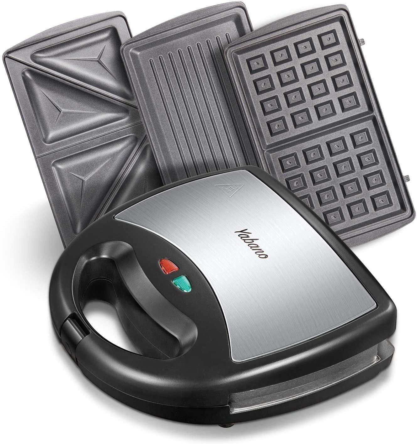 أفضل أنواع آلة صنع البان كيك ـآلة صنع البان كيك من بلاك اند ديكر