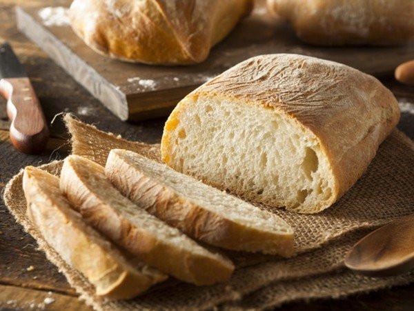 أنواع الخبز - الخبز الإيطالي