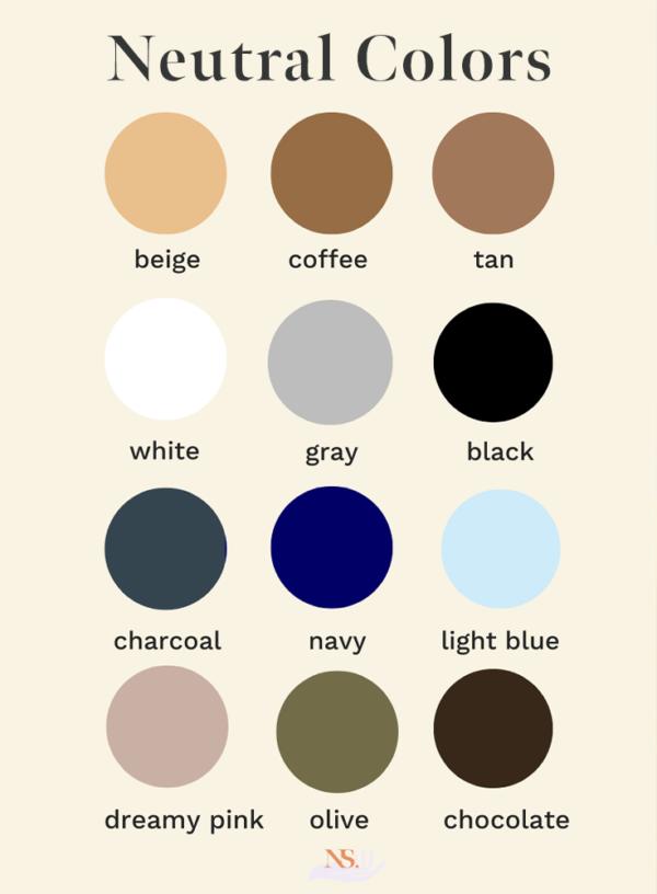 ما لون الملابس المناسب للبشرة القمحية سوبر ماما