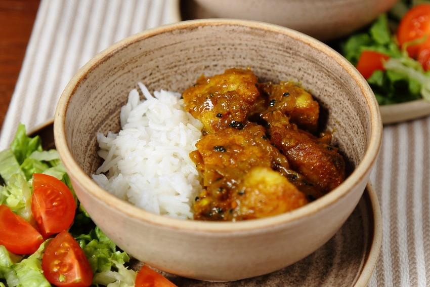 7 وصفات من المطبخ الهندي- صينية البطاطس الهندية