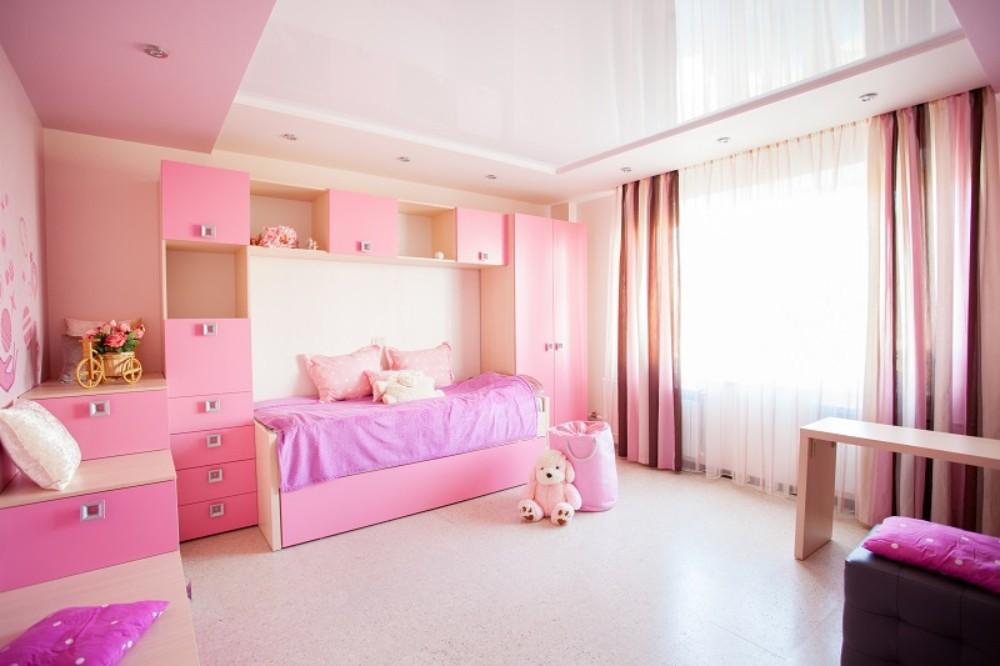 خزائن حائط - غرفة نوم - 2