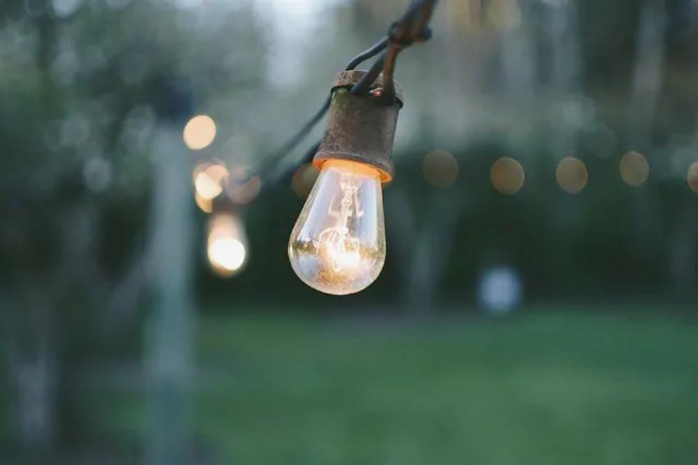 إضاءة-خارجية-للحدائق 3