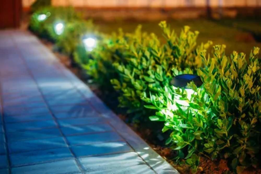 إضاءة-ممرات-الحدائق 3