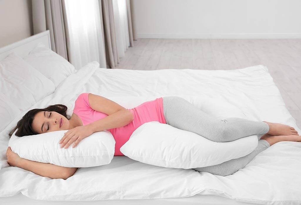 هل-الغثيان-في-الليل-من-علامات-الحمل-بولد-تصحيح-وضع-النوم
