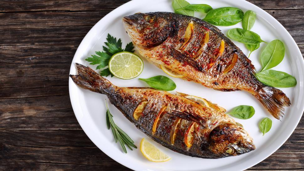 الدهن-النباتي-سمك