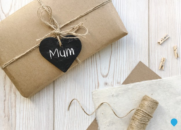 عطور مناسبة كهدايا لعيد الأم-ورق كرافت